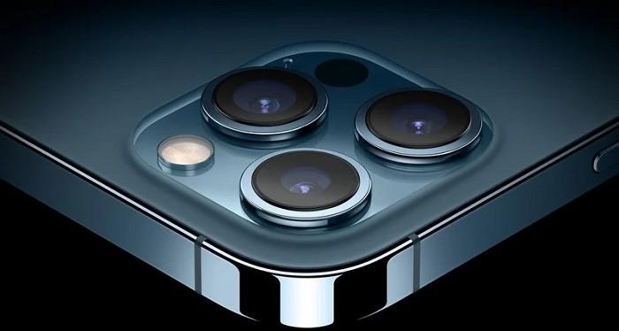 2023年的iPhone將配備「潛望鏡」望遠鏡頭