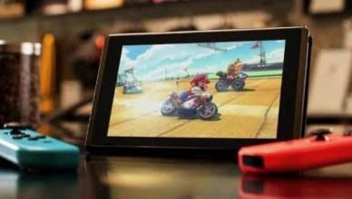任天堂今年要賣2,400萬台Switch 7吋OLED年中現身