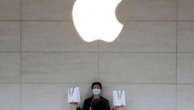 第一季淡季不淡 智慧型手機全球大賣3.42億支 蘋果以1,500萬台超越三星