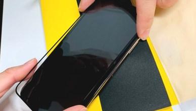 精選多樣手機保護貼種類、材質挑選與推薦,保護貼教學讓你就能自己貼!