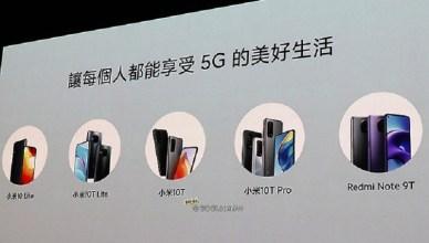 小米談旗下不同手機品牌的定位 POCO也會引進5G產品