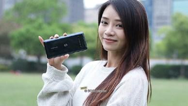 120W快充遊戲手機!黑鯊4發表 4月台灣開放預購