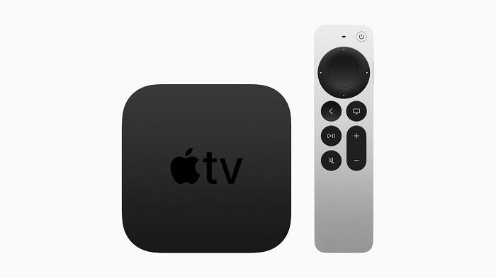 新一代 Apple TV 4K 娛樂體驗再升級