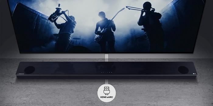 LG推出2021 Soundbar系列,可支援多種語音助理