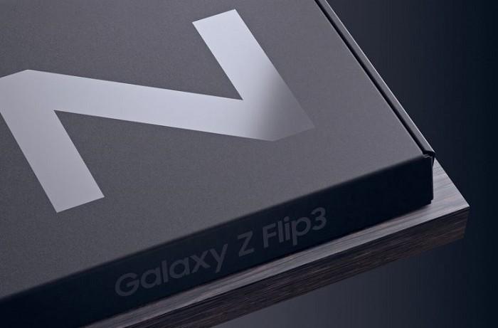 三星Galaxy Z Flip 3將取代Z Flip 2