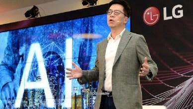 難敵考驗!不斷追求創新的LG宣布退出手機市場