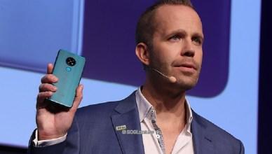 結束與Nokia手機的關係 HMD Global產品長轉往高通發展