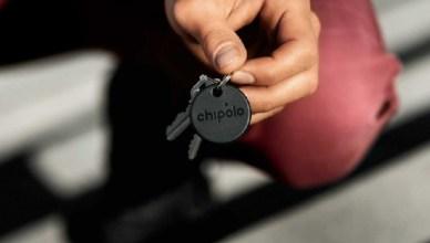 Chipolo ONE Spot防丟小幫手 率先加入蘋果「尋找」app