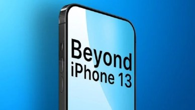 Beyond iPhone 13
