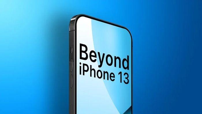 iPhone 13之後的iPhone大小事