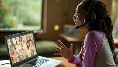 居家辦公、開會、線上學習必備實用耳機與麥克風推薦