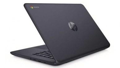 不再Win、Mac二選一 ChromeBook 2021第一季成長275%