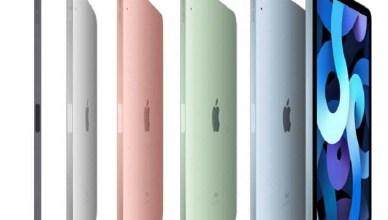 高CP值平板有望現身 分析師:iPad Mini 6下半年登場