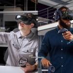 主打5K高畫質 HTC發表高階VR裝置VIVE Focus 3與VIVE Pro 2