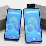 華碩發表Zenfone 8與8 Flip 大小旗艦手機同步上市