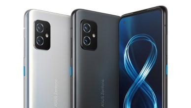 台灣大明開賣華碩5G旗艦機Zenfone 8 獨家抽電競耳機