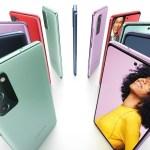 2021年仍值得購買的2020年最佳Android手機