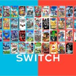 2021 Switch遊戲推薦,防疫期間8款適合宅在家玩的Switch遊戲