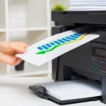如何挑選印表機?一看就懂噴墨型、雷射型、多功能事務型印表機及熱銷推薦