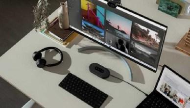 台灣第1季PC大賣超過60萬台 筆電占比過半