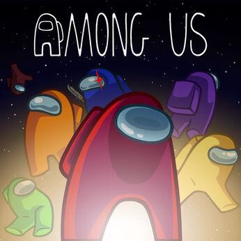 第2名:《Among Us》