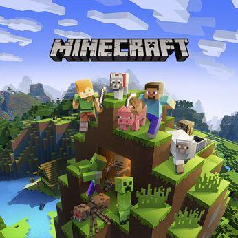 第9名:《我的世界 Minecraft》