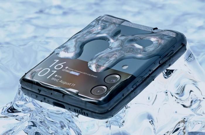 Galaxy Z Flip 3和Z Fold 3將是三星首款防水可折疊智慧型手機
