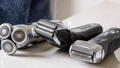 電動刮鬍刀推薦與挑選要點,男士們的剃鬍好幫手