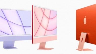 大尺寸iMac還在開發 爆料客:搭載比M1強的晶片