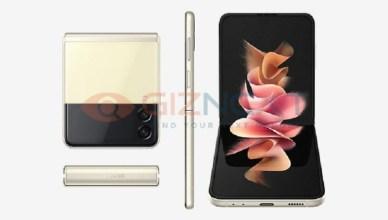 三星傳8月中發表Galaxy Z Flip3 可能還有Lite版一起亮相