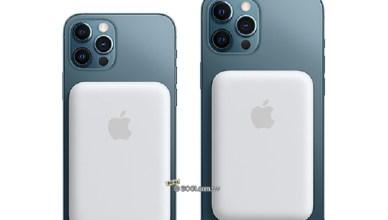 蘋果MagSafe外接式電池官網上架 3千價格有找