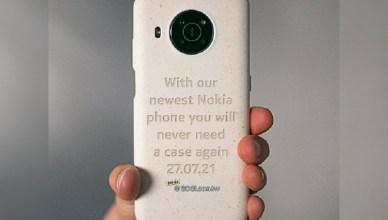 HMD預告Nokia新手機擁有耐用機身 7月底線上發表