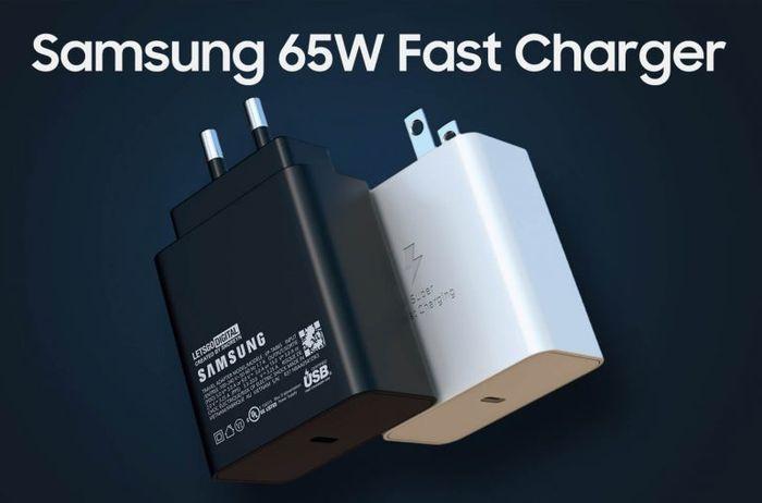 Samsung Galaxy S22系列將支援65W快速充電器