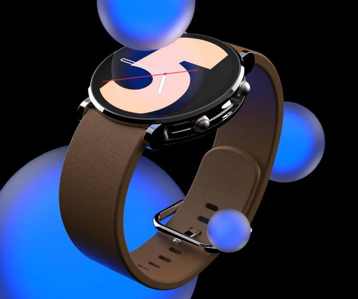 配備Wear OS和One UI Watch的三星 Galaxy 智慧手錶