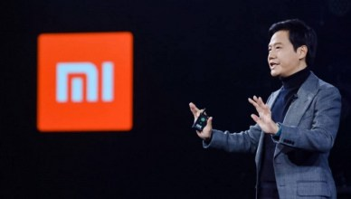 不再「MI」!小米手機全球換新品牌「Xiaomi」