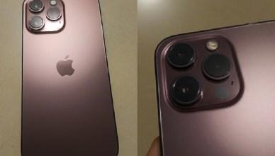 蘋果秋季發表可能會有2場 iPhone 13 Pro原型機疑洩