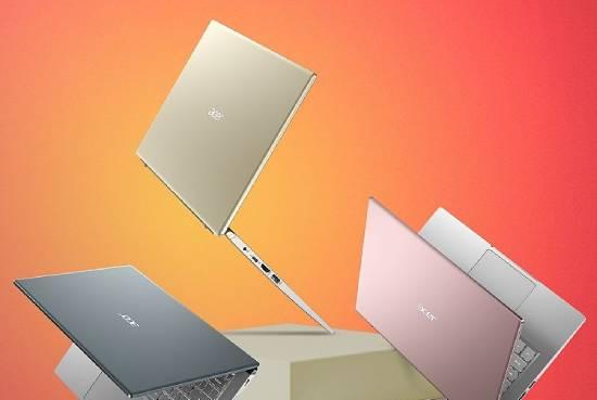 【Acer 宏碁】Swift X SFX14-41G-R4QU 粉 14吋輕薄筆電
