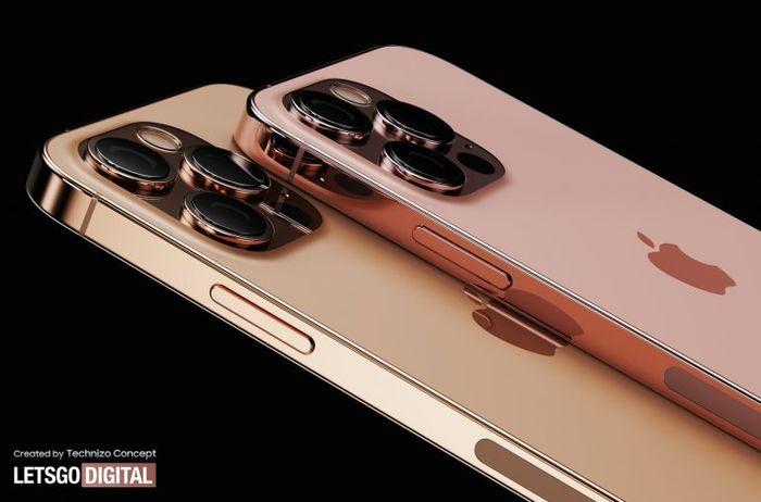 iPhone 12s Pro 配備 6.1 吋 ProMotion 螢幕