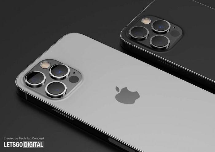 A15 仿生晶片和 iOS 15 作業系統