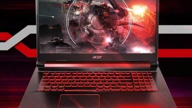 Acer Nitro 5電競筆電介紹與推薦,硬體規格大大大升級
