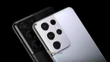 三星S22 Ultra傳配12MP雙長焦鏡頭 S22+相機規格疑洩