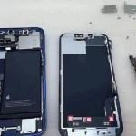 iPhone 13內部設計延續前代 Pro無法貼合Magsafe雙充電器