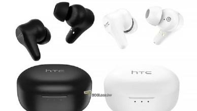 加入ANC主動降噪 HTC True Wireless Earbuds Plus耳機通過NCC