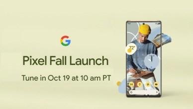 【Google Pixel 6 系列即將發表】規格傳聞 與 歷代 Google手機規格比較懶人包