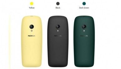 Nokia磚頭神機二十周年 官方推出「復刻版」貪吃蛇還在