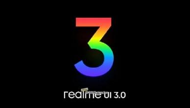 realme UI 3.0亮相!realme發表電視棒與藍牙音箱IoT新品