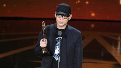 台灣大哥大myVideo投資作品 榮獲10項金鐘大獎