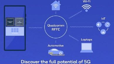 高通發表全新ultraBAW射頻濾波器技術 2022下半年商用裝置推出