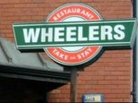 Wheelers Derry Menu & Number