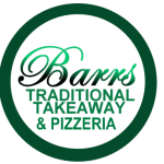 Barrs Takeaway & Pizzeria Beechwood Avenue